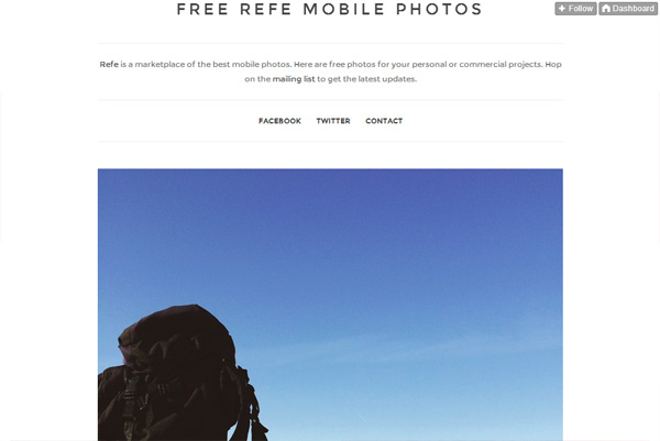 Free Refe Mobile Photos