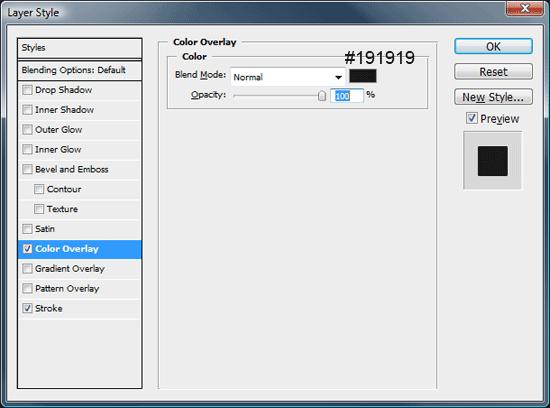 Create the first navigation bar