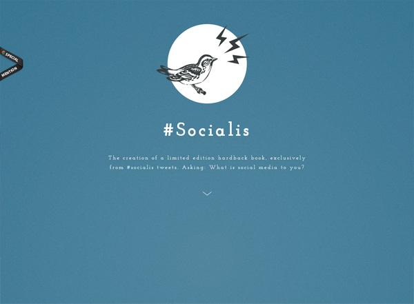 Socialis