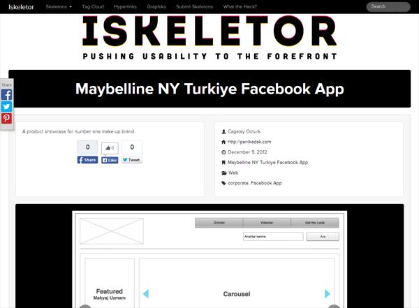 The Iskeletor