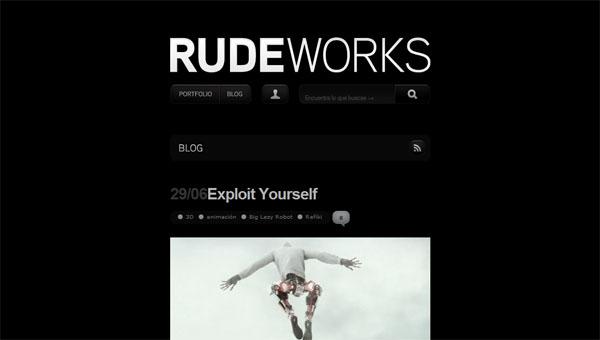 RUDEWORKS