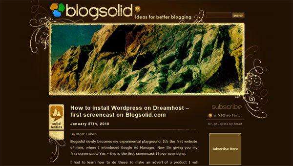 Blogsolid
