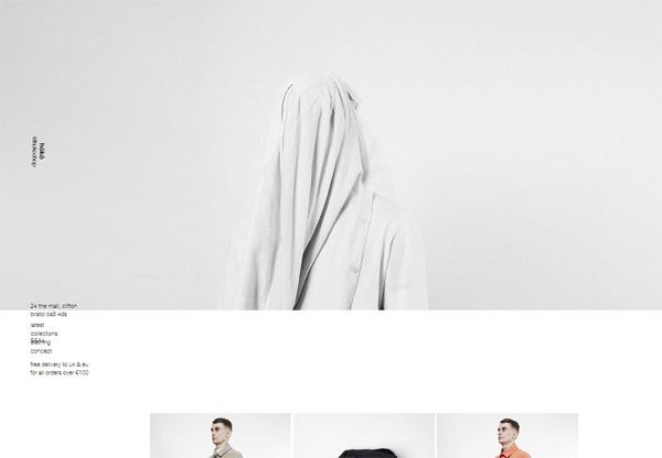 Minimalist design: Hoko
