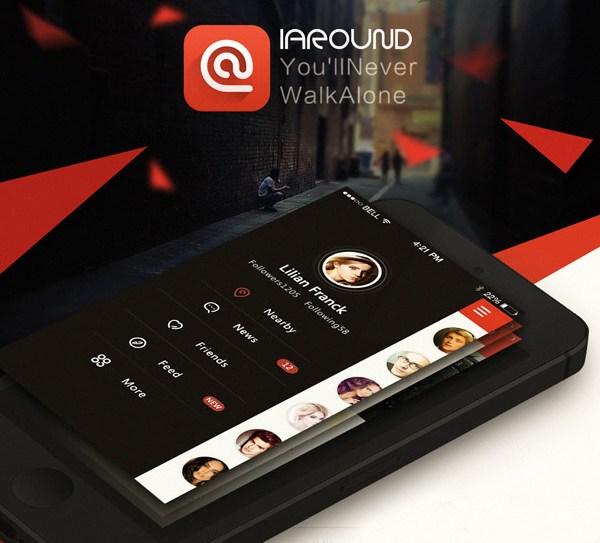 UI Design by Alex Luka