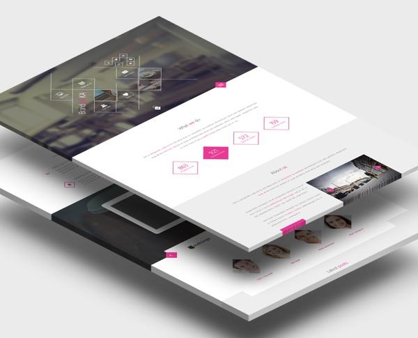 UI Design by Andreansyah Setiawan