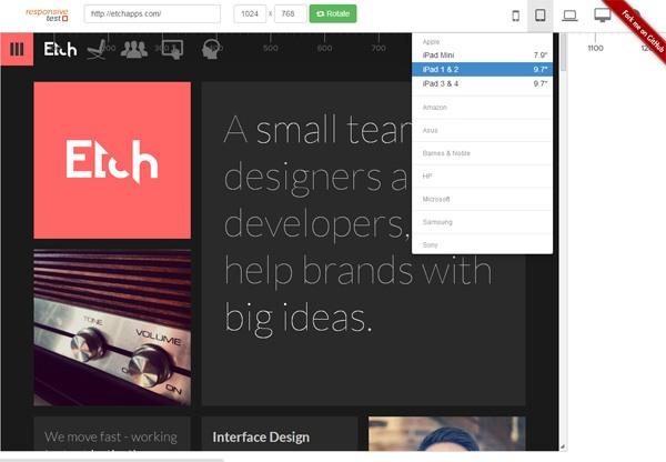 10 Useful Responsive Design Testing Tools Webfx