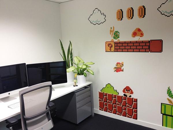 Workspace inspiration: Adham Dannaway