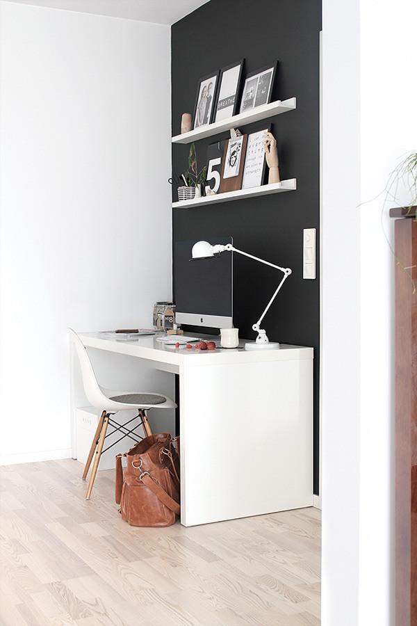 Workspace inspiration: Tonje Boganes