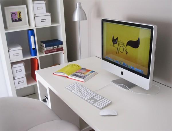 Workspace inspiration: Danijel Grabovac