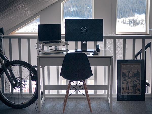 Workspace inspiration: Per Vestman