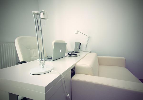 Workspace inspiration: Dawid Liberadzki