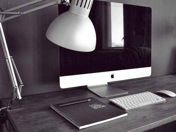Workspace inspiration: Manyo M.