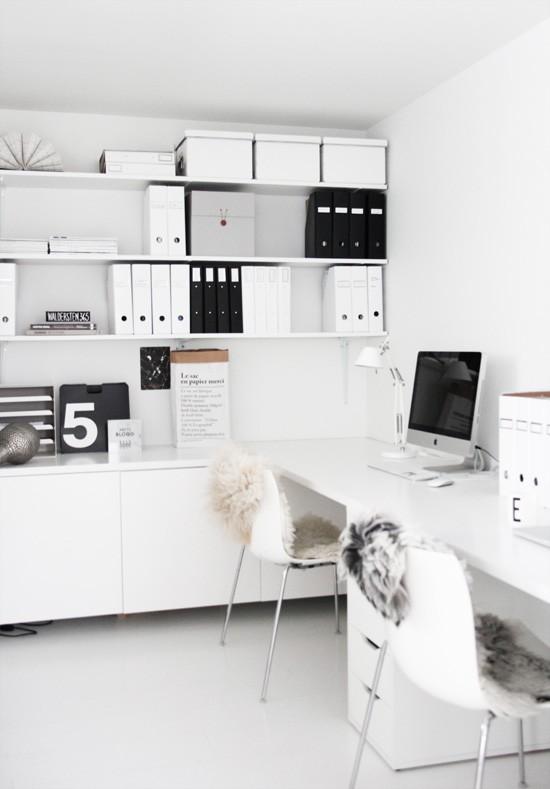 Workspace inspiration: Elisabeth Heier