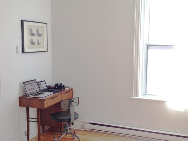 Workspace inspiration: Kenneth Jensen