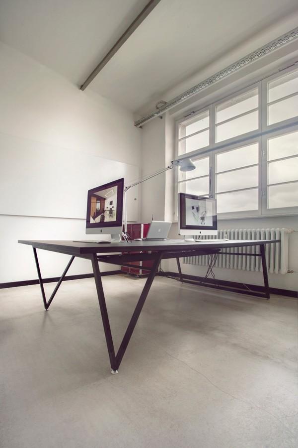 Workspace inspiration: Mark Bendow