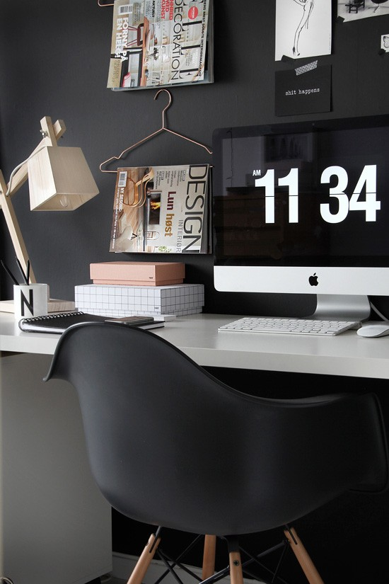 Workspace inspiration: Stylizimo