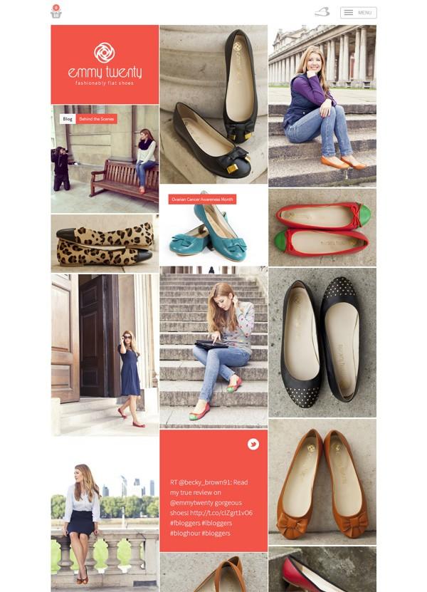 Emmy Twenty Shoes