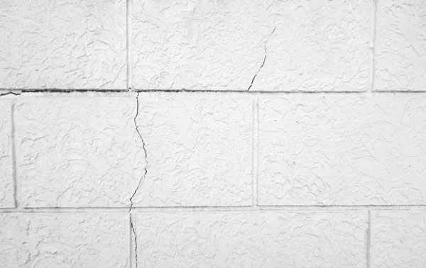White Brick Wall Texture 1