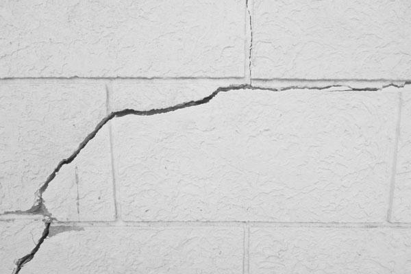 White Brick Wall Texture 3