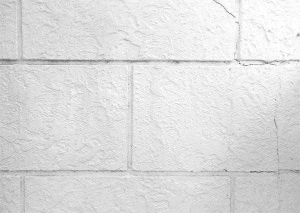 White Brick Wall Texture 4