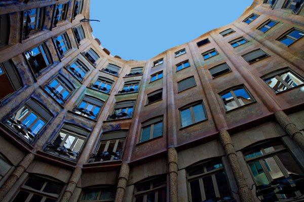 Architecture Stock Photo 7