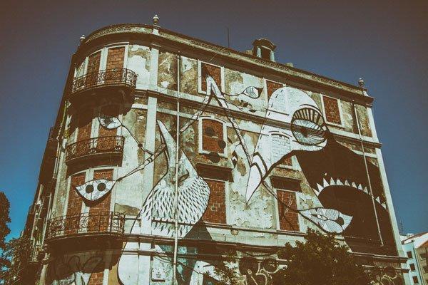 Architecture Stock Photo 9