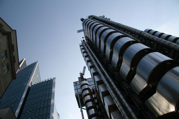 Architecture Stock Photo 10