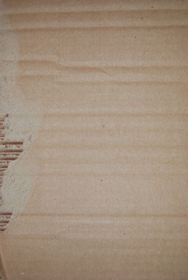 Cardboard Texture 05