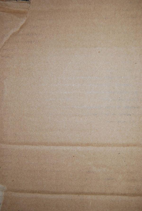 Cardboard Texture 07