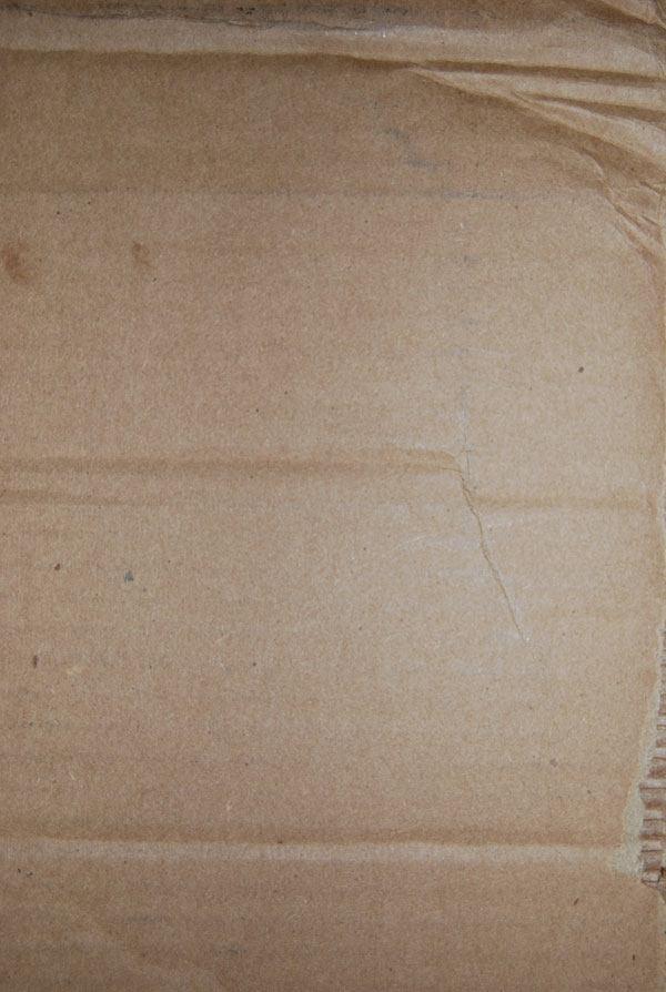 Cardboard Texture 09