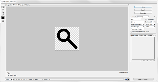 A Simple Trick For Optimizing Svg Files