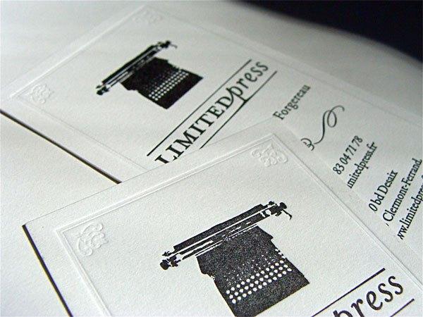 limited press