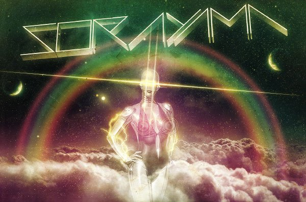 Hajime Sorayama Tribute