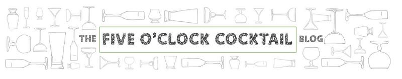 cocktail website illustrative header
