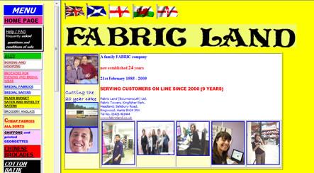 fabric-land
