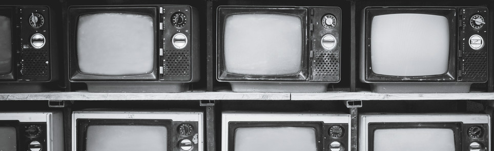 old tv feature