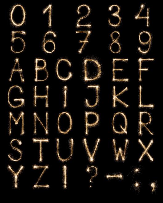 Font Collection | 10 Free Bold Sans Serif Fonts