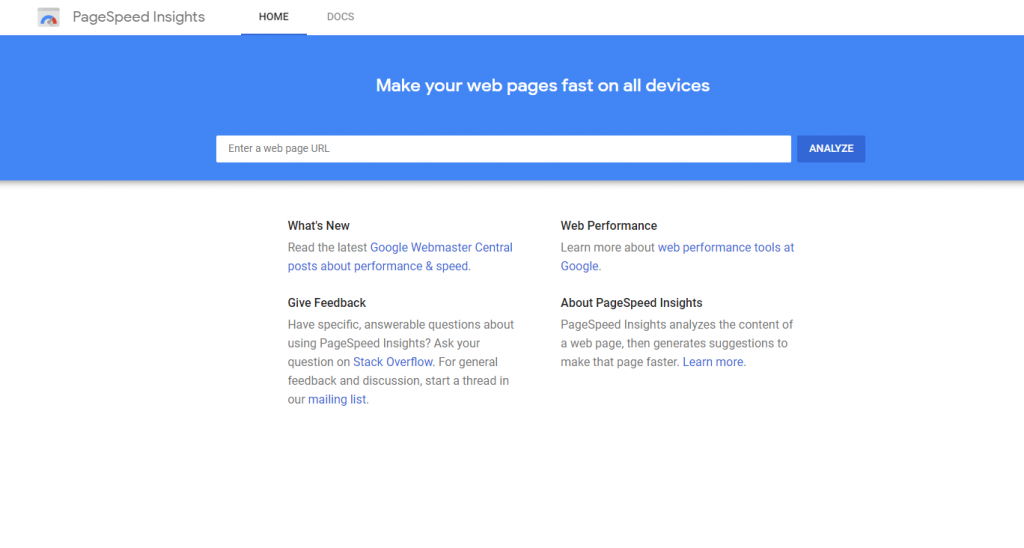 The 20 Best Free Online Tools For Website Speed Testing And Fixes