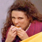 Elaine from Seinfeld