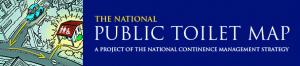 National Public Toilet Map