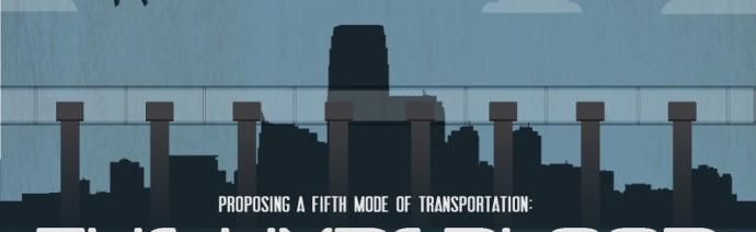 The Hyperloop Infographic