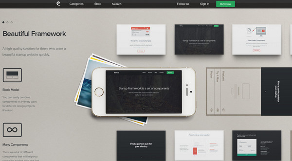 Framework Startup