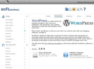 image from wordpress.org