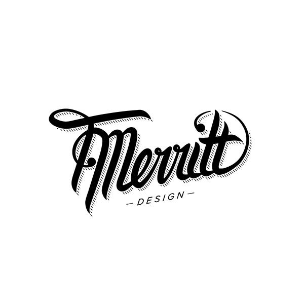 personal designer graphic logos tyler examples branding web merritt logan