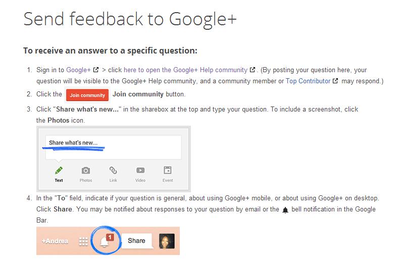 google-plus-feedback