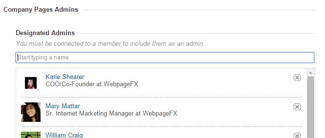 linkedin-add-admins