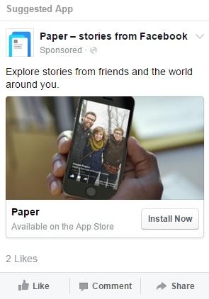 facebook-app-ad