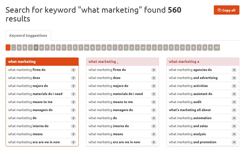 keyword-tool-what