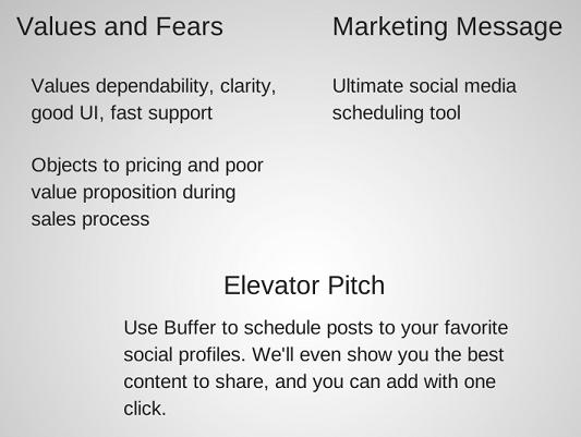 buffer-values