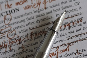 editing-writing